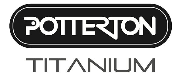 Exclusive Brands Potterton Gold And Titanium